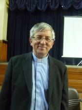 Rev. Stephen Sizer