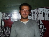Syrian Rebel Bribes Way Out of Prison, Runs Revolutionary CairoTent