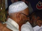 Blind Sheikh's Family Hosts Celebration for FreedPrisoners