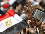 Friday Prayers for Egypt: Aya, Easter