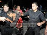 Did the Muslim Brotherhood Crucify itsOpponents?