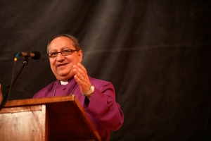 Bishop Mouneer Anis