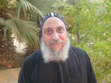Copts Pick Up the Pieces: An Interview with BishopThomas