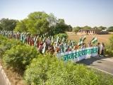 An 'Arab Spring' Moment inIndia