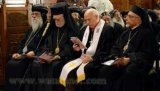Egyptian Churches Give Up on Helping Create New Constitution