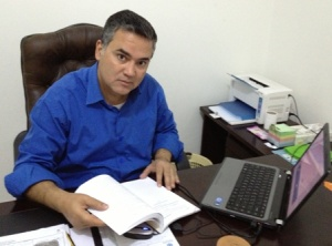 Gamal Nassar, Freedom and Justice Party