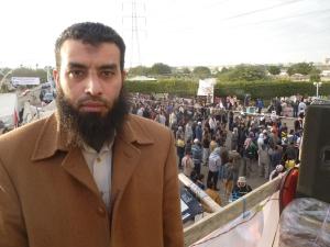 Ibrahim Eid, Students for Sharia