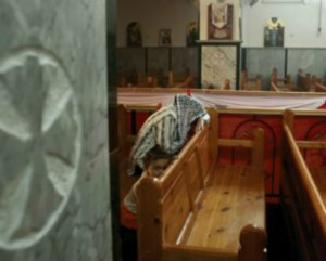 Coptic Orthodox Church - Misrata, Libya
