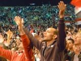 Before Egypt Votes, ChristiansPray