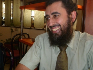 Ahmed al-Qadri