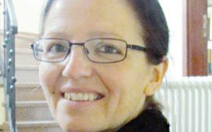 Christiane Paulus