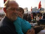 Family in Tahrir