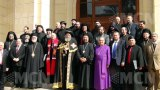 Egypt's Five Largest Denominations Unite for the First Time