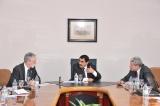 Interview with Dr. Essam al-Haddad, PresidentialAdvisor