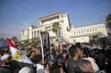 Independence of the EgyptianJudiciary