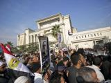 Independence of the Egyptian Judiciary