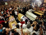 From Khosus to the Cathedral: New Attacks onCopts