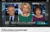 Fox News: Were Christians Tortured in a CairoMosque?