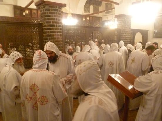 Muharraq Monks