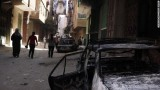 Egyptian Christians Killed After President's Ouster