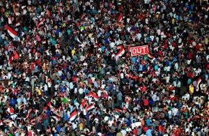 June 30 Demonstrations