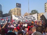 Who Should Christians Support inEgypt?