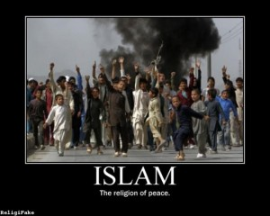 Islam and Violence