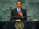 Obama at the UN: As Seen by an Egyptian