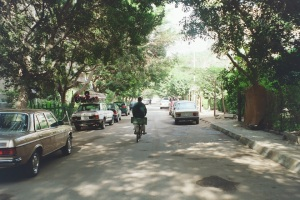 Maadi Street