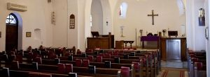 St. John's Church Maadi