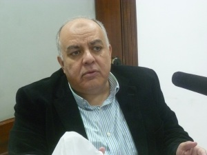 Amr Darrag