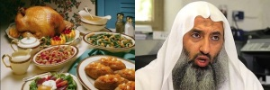 Salafi Thanksgiving