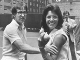 A Bobby Riggs – Billie Jean King Moment in Egypt