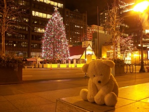Lonely Christmas
