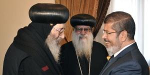 Morsi and Bakhomious