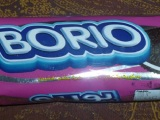 Borio: Milk's Favorite Cookie