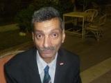Hosam al-Massah: The Disabled Member of Egypt's ConstitutionalCommittee