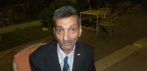Hosam al-Massah