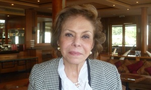 Mervat al-Tellawi