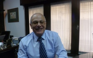 Naguib Abadir