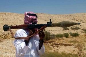 Sinai_Terrorist