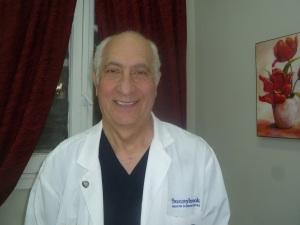 Dr. Sherif Hanna