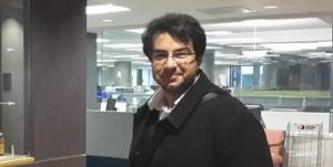 Bassem Sabry