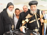 As Egypt Picks Next President, Christians Play Biggest Political Role inDecades