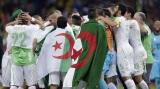 Allahu Akbar, Algeria