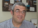Ehab el-Kharrat: A Protestant Political Leader inEgypt