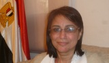 Hala Shukrallah: The First Coptic and First Female Head of a Political Party in Egypt
