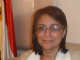 Hala Shukrallah: The First Coptic and First Female Head of a Political Party inEgypt