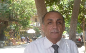Hany al-Gaziri