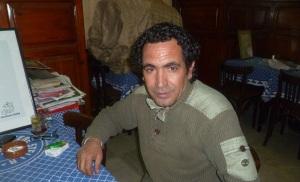 Musad Abu Fagr